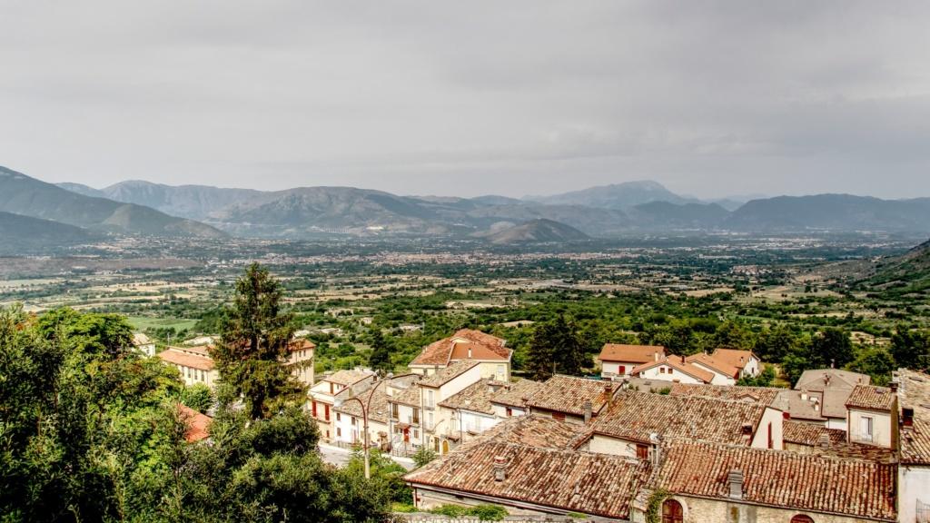 Peligna Valley