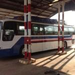 Bus Savvanakhet