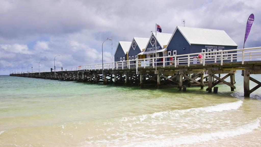 South Australia JettyR