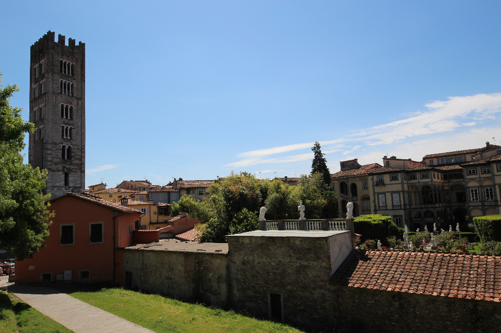 Italy Lucca