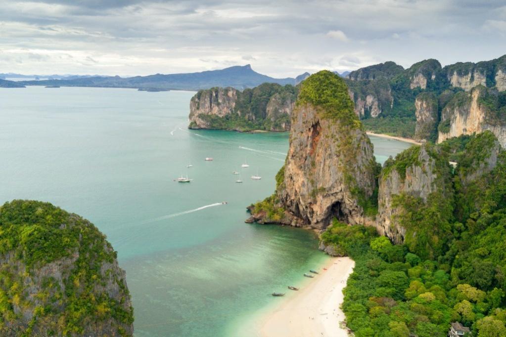 Ao Nang Beach Thailand1024