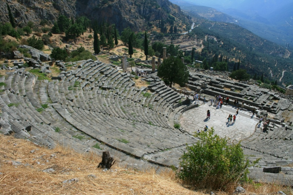 Greece Delphi (6)