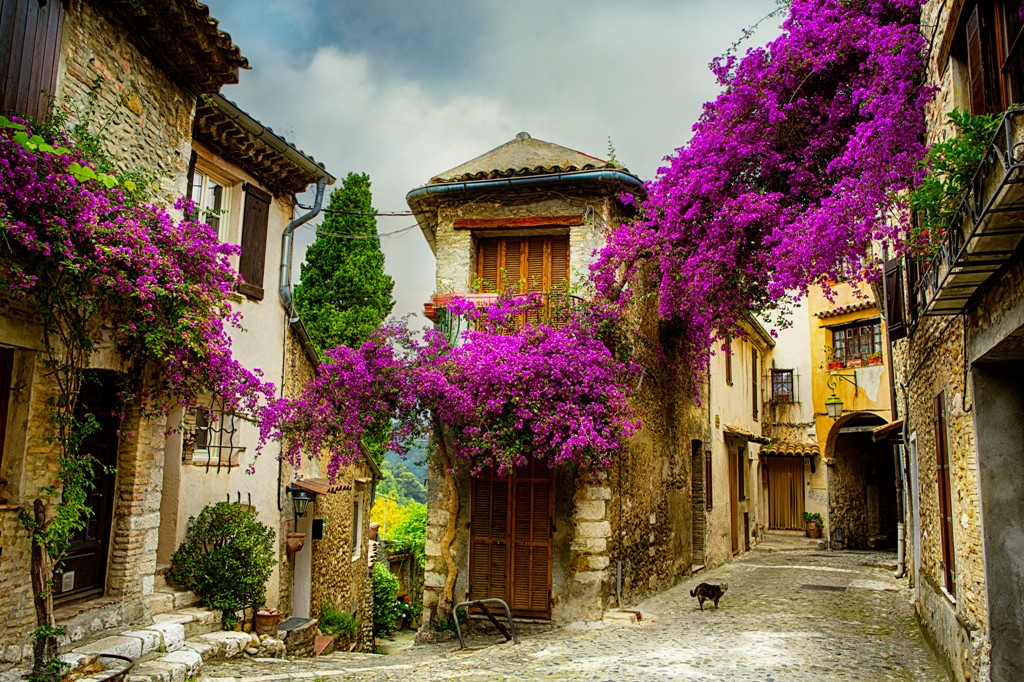 Beautiful Villages of France