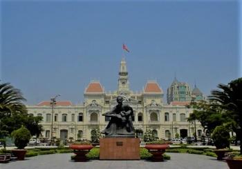 Vietnam Saigon